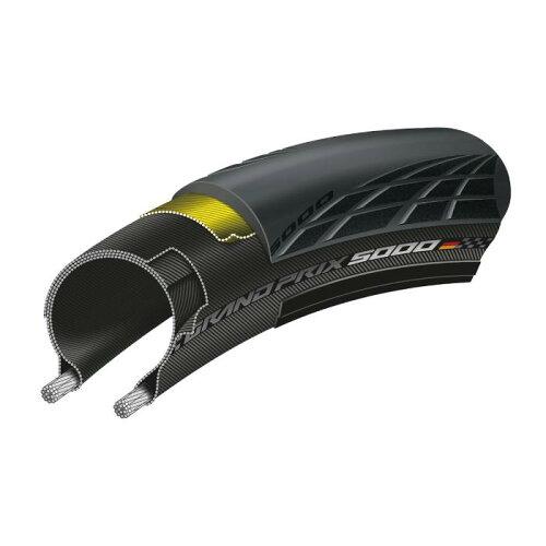Continental(コンチネンタル)GrandPrix5000グランプリ700x25Cクリンチャータイヤ