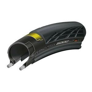 Continental (コンチネンタル) Grand Prix 5000 700x28C チューブレス タイヤ