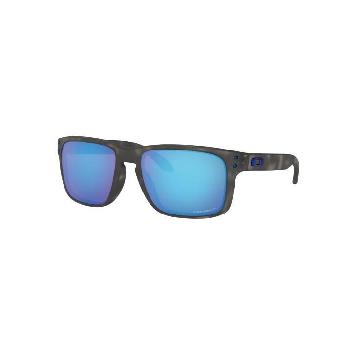 OAKLEY (オークリー) HOLBROOK(A)Mat Black Tortoise/Prizm Sapphire Polarized アイウェア