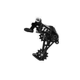 SRAM (スラム) APEX1 ブラック 11S ロングケージ リアディレーラー