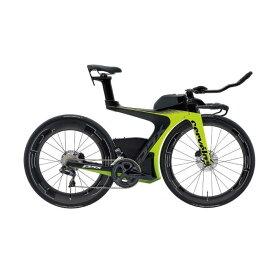 Cervelo (サーベロ) 2019モデル P5X Disc R8070 Di2 フルオロ サイズM(170-175cm) ロードバイク