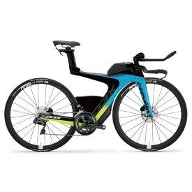 Cervelo (サーベロ) 2019モデル P3X Disc 2.0 R8070 Di2 リヴィエラ サイズXL(180-185cm)ロードバイク