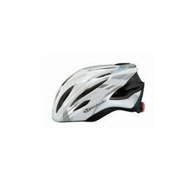 OGK (オージーケー) FIGO フィーゴ レディース シルバーブリーズ サイズS/M スリム ヘルメット