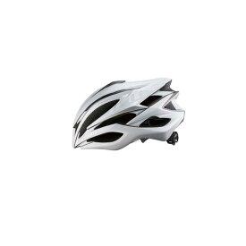 OGK (オージーケー) ZENARD-EX ゼナード マットホワイト サイズL ヘルメット
