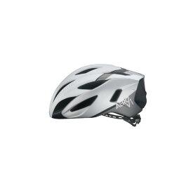 OGK (オージーケー) AERO-V1 G-1 マットホワイト サイズS/M ヘルメット