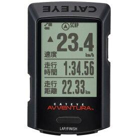 CATEYE (キャットアイ) AVVENTURA アベントゥーラ CC-GPS200 GPSサイクルコンピューター