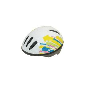 Limar (リマール) 123 アロー サイズM(50-56cm) KIDS ヘルメット
