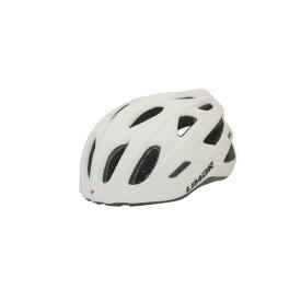 Limar (リマール) 555 マットホワイト サイズM(52-57cm) ヘルメット