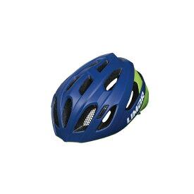 Limar (リマール) 797 マットブルー/グリーン サイズL(57-62cm) ヘルメット