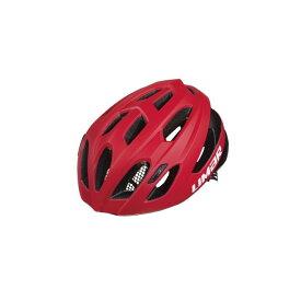 Limar (リマール) 797 マットレッド サイズM(52-57cm) ヘルメット