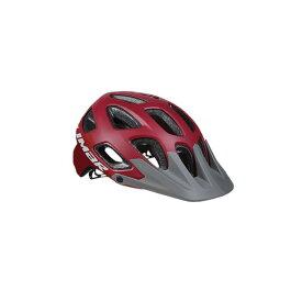 Limar (リマール) 808 DR マットダークレッド サイズL(54-60cm) ヘルメット