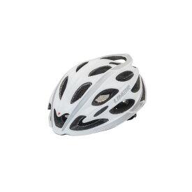 Limar (リマール) ウルトラライト+ ホワイト/グレー サイズL(57-61cm) ヘルメット