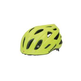 Limar (リマール) 555 フルオ イエロー サイズL(57-62cm) ヘルメット