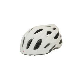 Limar (リマール) 555 マットホワイト サイズL(57-62cm) ヘルメット