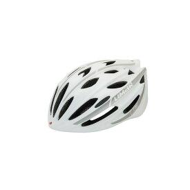 Limar (リマール) 778 SUPERLIGHT マットホワイト サイズL(57-62cm) ヘルメット