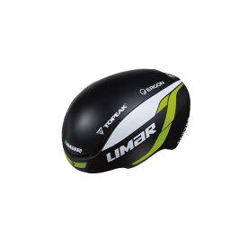 Limar (リマール) 007 SUPERLIGHT トピーク エルゴン レーシングチーム ヘルメット