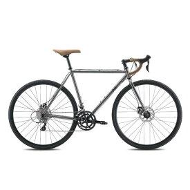 FUJI (フジ) 2020モデル FEATHER CX+ スレート サイズ49(163-168cm) ロードバイク