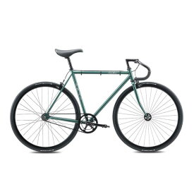 FUJI (フジ) 2020モデル FEATHER マットグリーン サイズ56(178-183cm) シングルスピード