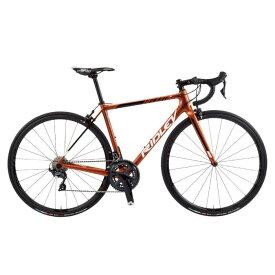 RIDLEY (リドレー) 2020モデル HELIUM X オレンジ/ホワイト/ブラック サイズXXS(165-170cm) フレームセット