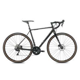 FUJI (フジ) 2020モデル JARI 1.1 ブラック アルミニウム サイズ56(177.5-182.5cm) ロードバイク