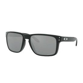 OAKLEY (オークリー) HOLBROOK XL ポリッシュドブラック/プリズム ブラック アイウェア