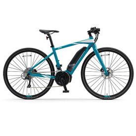 YAMAHA(ヤマハ) 2020 YPJ-EC アクアシアン サイズS(154cm-) 電動アシスト自転車
