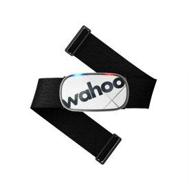 Wahoo  (ワフー) TICKR X2 ハートレート(第2世代モデル)