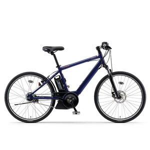 YAMAHA(ヤマハ) 2020 26型 PAS Brace ブレイス ノーブルネイビー(155cm-) 電動アシスト自転車