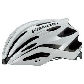 OGK (オージーケー) REZZA2 レッツァ2 パールホワイト XL/XXL ヘルメット