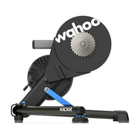 Wahoo  (ワフー) 2021モデル KICKR Smart Bike Trainerキッカースマートバイクトレーナー