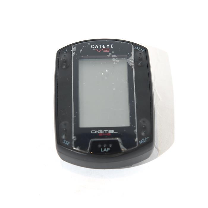 【中古】CATEYE (キャットアイ)CC-TR300TW V3 サイクルコンピューター【自転車】
