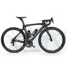 ロードバイク ロードバイク ピナレロ DOGMA F100 Giro D'italia Edition 中古