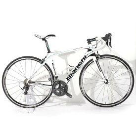 ロードバイク ロードバイク 2014モデル ビアンキ INFINITO CV 中古