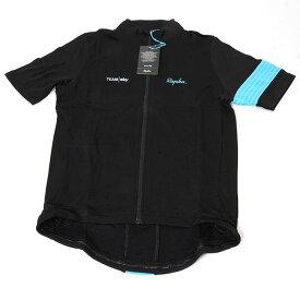 【中古】Rapha (ラファ) Team SKY GRAND DEPART COLLECTORS Jersey チームスカイ グランデパールコレクション サイズM サイクルジャージ