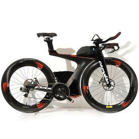 ロードバイク ロードバイク サーベロ 2017モデル P5X 中古