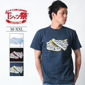 ASNADISPEC Tシャツ メンズ 半袖 ティーシャツ アスナディスペック アスナ プリント 大きいサイズ B系 ブランド 人気 アメカジ ストリート おしゃれ かっこいい /3045/ asst2249