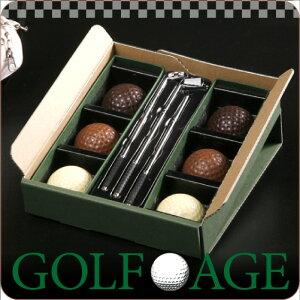 【GOLF AGE】チョコドリ(S)【父の日】【お父さ...
