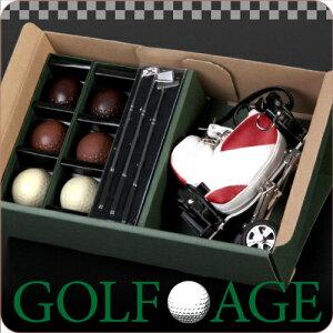 【GOLF AGE】チョコドリ(L)【父の日】【お父さ...