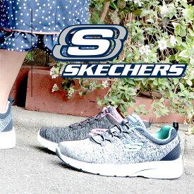 skechers スケッチャーズ インアフラッシュ メモリーフォーム クッション スニーカー 人気 レースアップ ゴム スリッポン 靴 レディース ローカット アメリカ 伸縮 オールシーズン 履きやすい 21ss