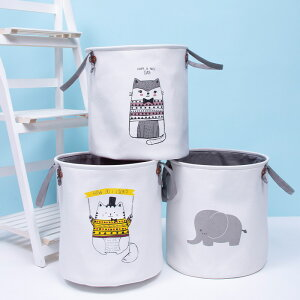 ランドリーバスケット 北欧シンプル 折りたたみ 北欧 洗濯かご おしゃれ 大容量 おもちゃ 収納ボックス
