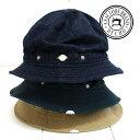 DECHO (デコー) コメハット KOMEHATDE-04 メンズ レディース 帽子 ハット decho 帽子 デコー 帽子 デニム チノ 日本製 正規取扱店