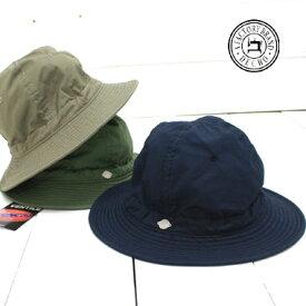 DECHO (デコー) ハンターハット ベンタイル HUNTER HAT - VENTILE -DE-14 帽子 ハット レディース メンズ decho 日本製 正規取扱店