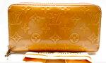 【ランクB】ルイヴィトンモノグラム二つ折り財布LouisVuitton【中古】