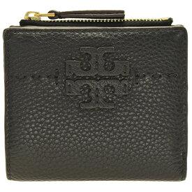 トリーバーチ 財布 TORY BURCH 二つ折り財布 レディース 45246-001