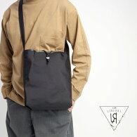 LIVERALリベラルNAKI(M)ナキナイロンショルダーバッグトートバッグ日本製撥水メンズレディース