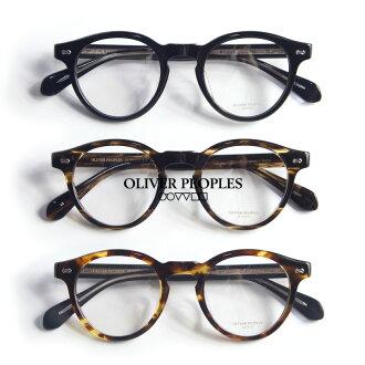 奧利弗 · 人民 / Oliver 人民 /FELDMAN / selbostonmegane / 用 / ITA 眼鏡