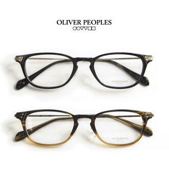 OLIVER PEOPLES/奥利弗大衆/HADLEY/廣場惠靈頓眼鏡/度有的眼鏡/沒鏡片的眼鏡