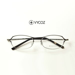 VYCOZ/バイコーズ/JINS/MCLIP/軽量メタルフレーム/度付きメガネ/伊達メガネ