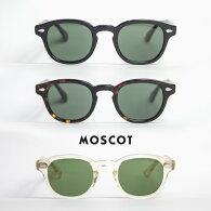 MOSCOTモスコットLEMTOSH46サイズウェリントンサングラス