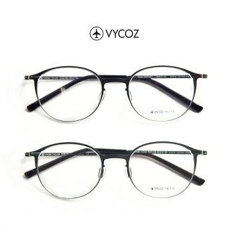 VYCOZ/經由科/VOVO/MCLIP/輕量金屬架/度有的眼鏡/沒鏡片的眼鏡